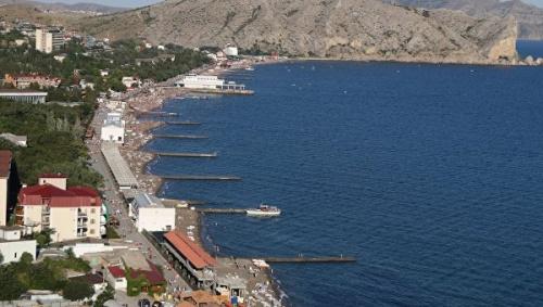 В Крыму определили пользователей 285 пляжей