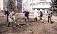 Алуштинские власти приступят со следующей недели к проведению весенних субботников