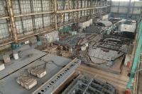 Стрелочный завод и «Залив» остались ведущими предприятиями в Керчи