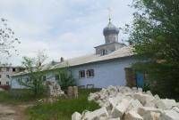 Под Керчью для женского монастыря выделили 56 «квадратов»