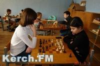 В Керчи прошел шахматный турнир