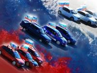 Керчан приглашают на автомотопробег «Крым-Россия Навсегда»