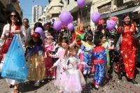 В Симферополе евреи отметят веселый праздник Пурим