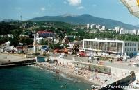 Алуштинские власти в конце марта представят проект реконструкции набережной