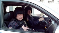 В г. Феодосии сотрудники вневедомственной охраны задержали подозреваемого в совершении серии краж из магазина