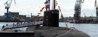 В Севастополе отметят День моряка-подводника