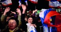 18 марта, в 17.00 на площади Нахимова начнётся Большой праздничный концерт
