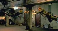 Студия Warner Bros. обдумывает возможность перезапуска «Матрицы»