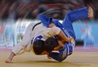 На турнире «Золотой грифон» в Керчи сойдутся в борьбе 300 дзюдоистов