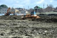"""До конца года в микрорайонах """"Марьино"""" и """"Луговое"""" Симферополя построят две школы"""
