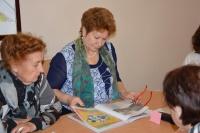 В Евпатории путем тайного голосования определили лауреатов премии Дувана