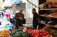 В Ялте к админответственности в 2017 году привлекли 69 незаконных торговцев