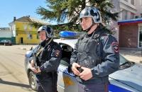 В г. Бахчисарае сотрудники вневедомственной охраны Росгвардии задержали мужчину, который находился в межгосударственном розыске