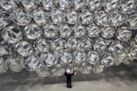 В Германии создали самое большое в мире «искусственное солнце»