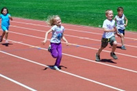 Ялте состоится детский забег в рамках поддержки Всероссийского марафона «Ялта-2017»