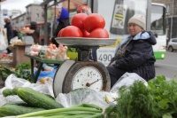 В Евпатории селян приглашают торговать на городские рынки