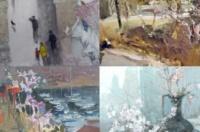 Ялтинская галерея «Почерк» представит картины нового содружества крымских художников