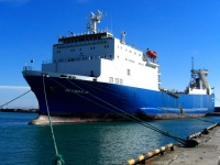 Одобрен проект строительства и реконструкции порта Евпатории