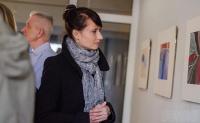 В Севастополе открылась выставка философских картин о Вселенной
