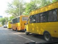 Цены на проезд в маршрутках Симферополя повысят только после обоснования тарифа