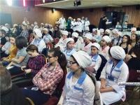 В Керчи соревнуются медсестры со всего Крыма