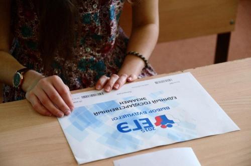 В Симферополе подготовили два пункта для досрочной сдачи ЕГЭ и ГИА