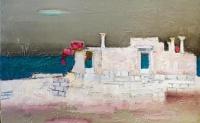 Пленэр живописцев «Вдохновение Корсуни» стартовал в Херсонесе