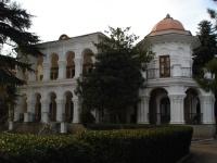 Дети в возрасте до 16 лет могут посещать музеи Алушты бесплатно