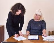 В Евпатории подписан меморандум между администрацией и предпринимателями