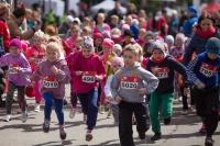 Ялтинские дети от 4 до 12 лет примут участие в марафоне