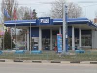 «Городской автозаправочный комплекс» Севастополя может получить в распоряжение нефтебазу
