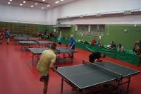 В Симферополе прошло Открытое Первенство города по настольному теннису