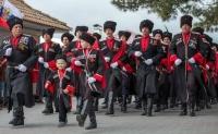 В Севастополь съедутся казаки со всей страны