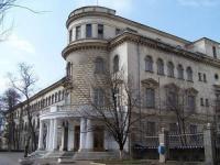 Ректор Севастопольского государственного университета Валерий Кошкин ушел в отставку