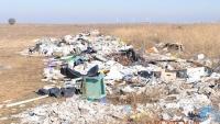 Крымчане продолжают отмечать на интерактивной карте новые свалки