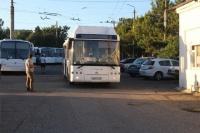 Проездной в маршрутках Симферополя обойдется в 780 рублей
