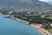 Водолазы готовят пляжи Крыма к сезону