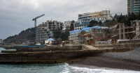 Ялте в муниципальную собственность передадут 62 берегоукрепительных сооружения