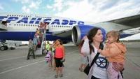 Аэропорт Симферополя открывает новые летние маршруты