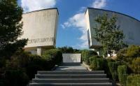 На реставрацию мемориала Холм Славы в Ялте необходимо 42 млн рублей