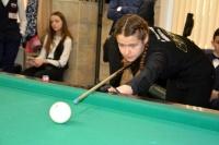 В Евпатории впервые проходит Первенство России по бильярдному спорту среди юниоров