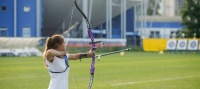 В Алуште с 12 по 15 апреля состоится чемпионат России по стрельбе из лука