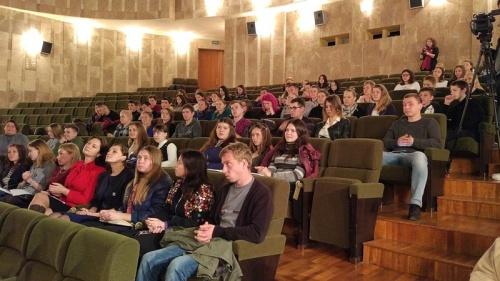 В Ялте стартовал молодежный форум «Крым – 2017»