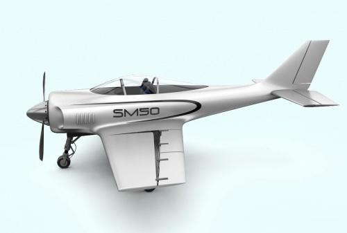 Производство спортивных самолетов может быть запущено в Евпатории