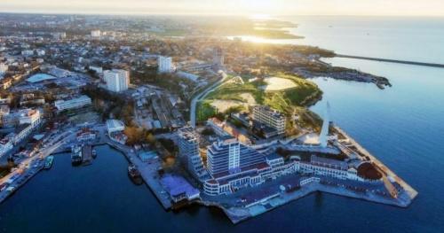 В Севастополе утверждены жесткие нормативы градостроительного проектирования
