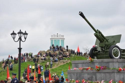 В Керчи набирают волонтеров для организации Дня Победы