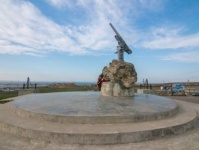 Строители Крымского моста навели порядок на двух берегах Керченского пролива