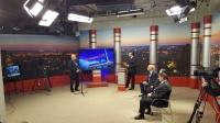 Ток-шоу «Активный Симферополь» признали лучшим муниципальным телевизионным проектом страны