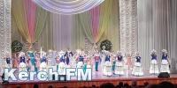 В Керчи отметили юбилей ансамбля танца «Улыбка»