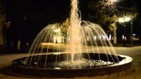 Симферопольские фонтаны планируют включить 29 апреля